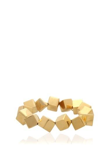 Daniel Espinosa Bileklik Altın